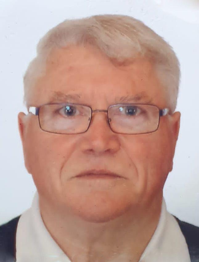 Artauf Johann
