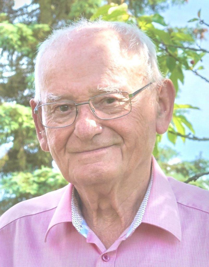Bauer Eduard