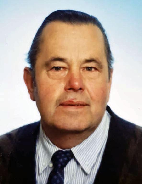 Dax Heinrich