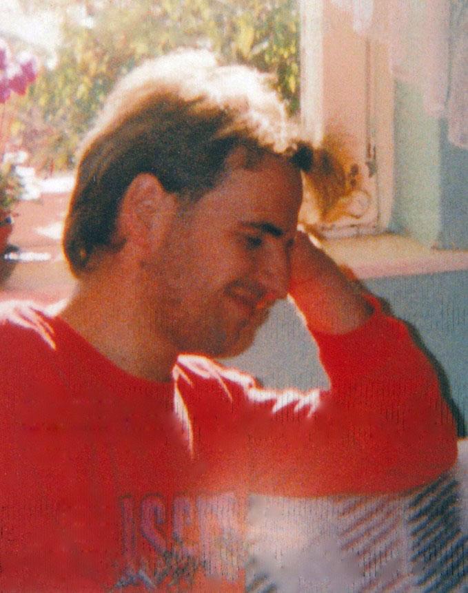 Feldhofer Wolfgang