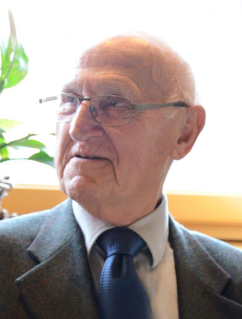 Filipitsch Leopold