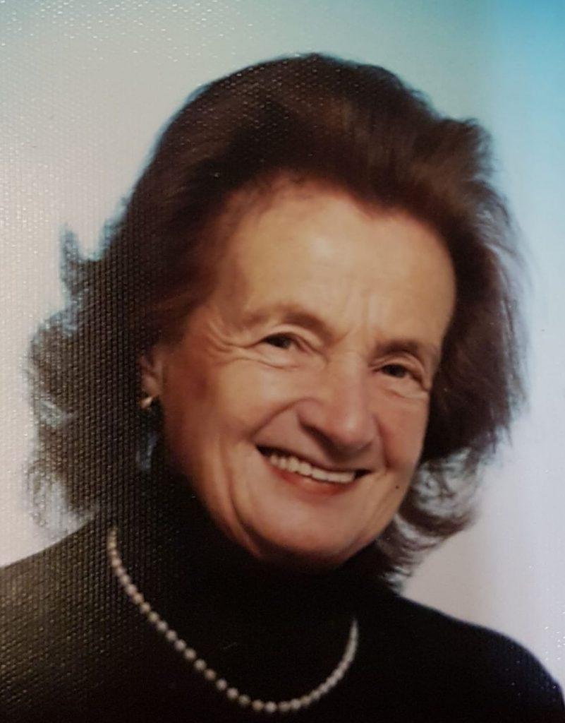 Freiberger Maria
