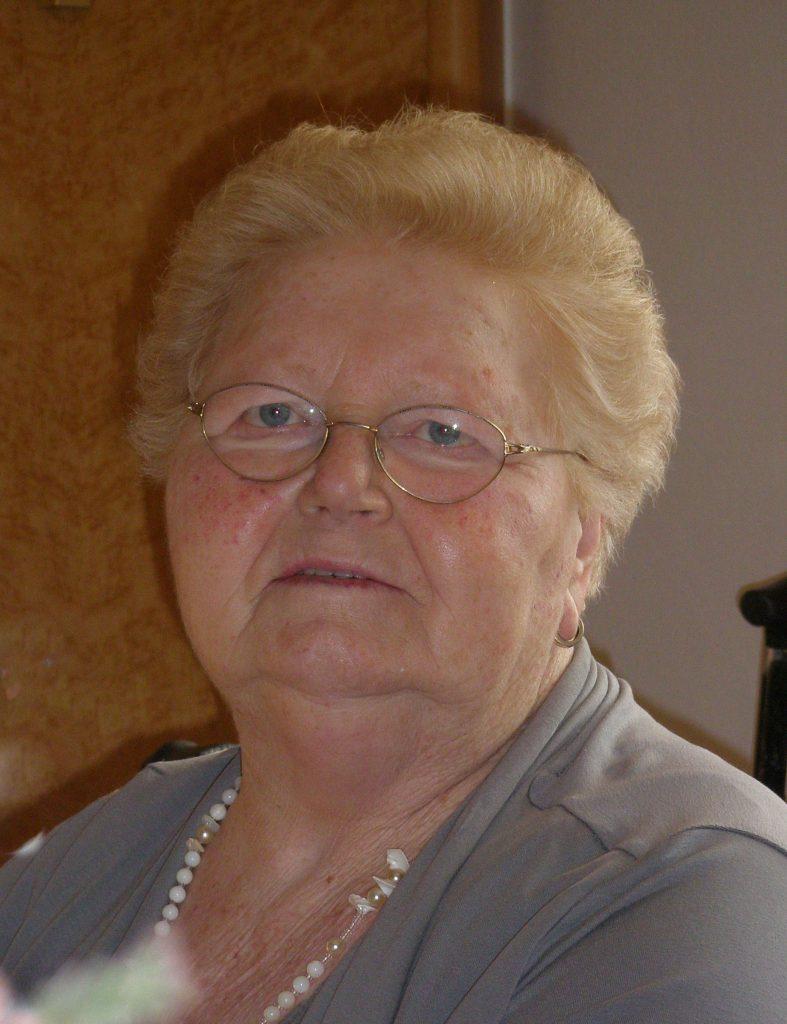 Freissmuth Maria