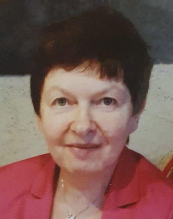 Friedl Bettina