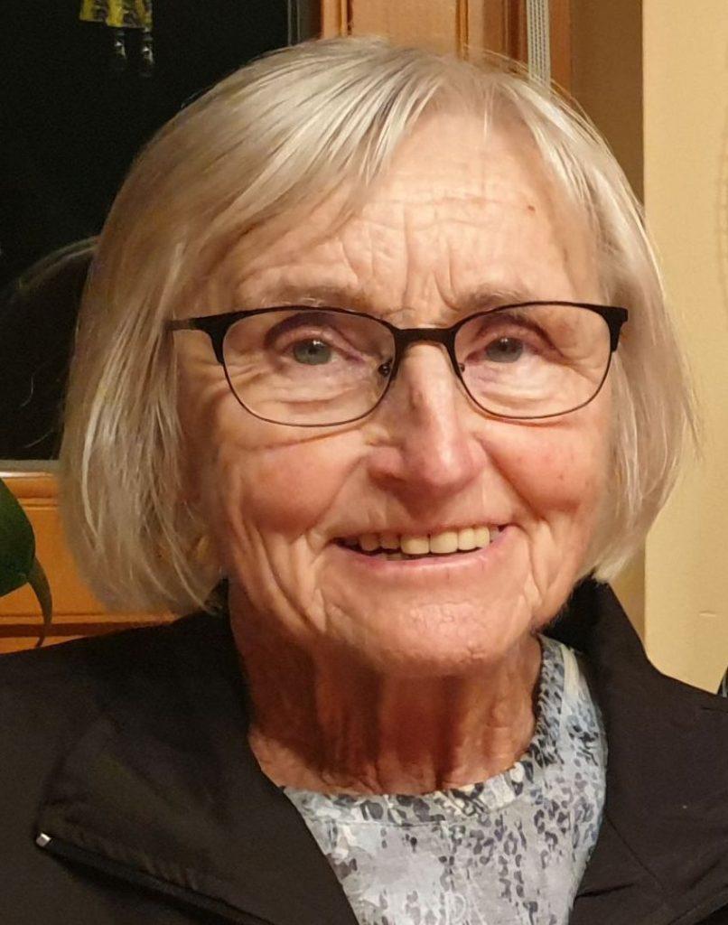 Friedl Gertrude