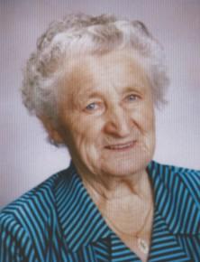 Friedl Regina