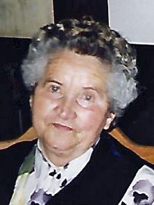 Hauth Elfriede