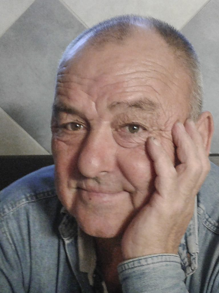 Heinz Lukas I