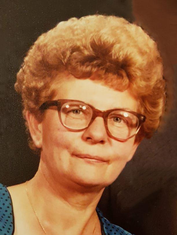 Hirmann Gertrude