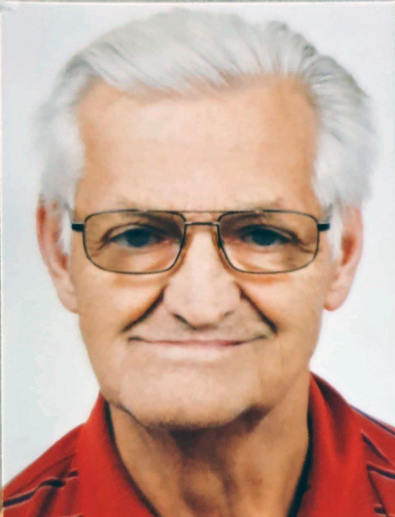 Hirmann Rudolf