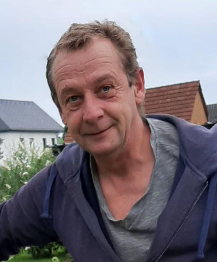 Köck Wolfgang