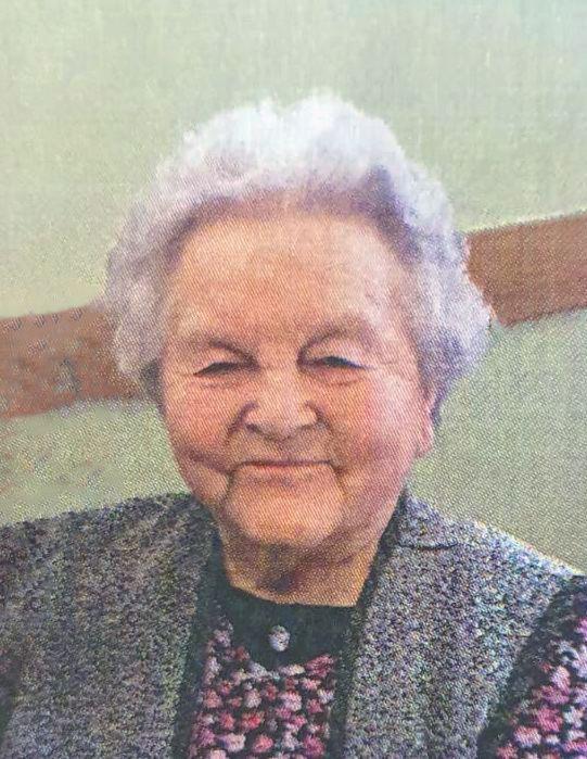 Körndl Johanna