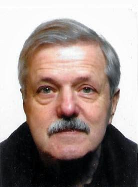 Kalcher Herbert