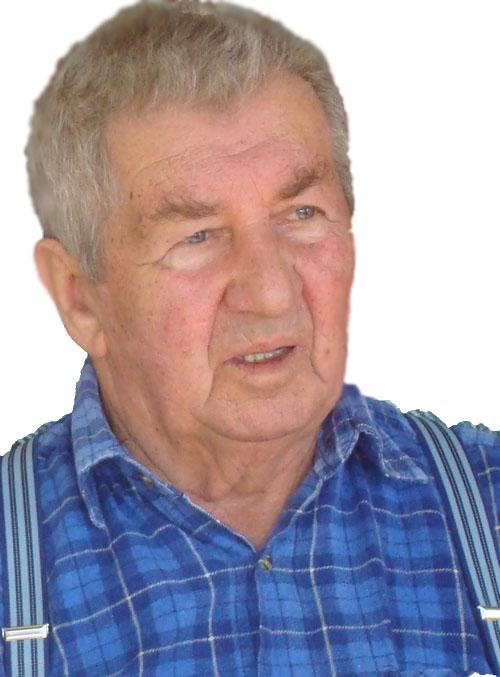 Klug Franz