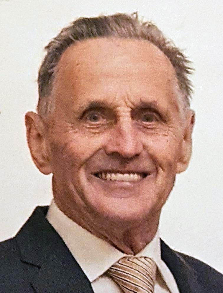 Kober Johann