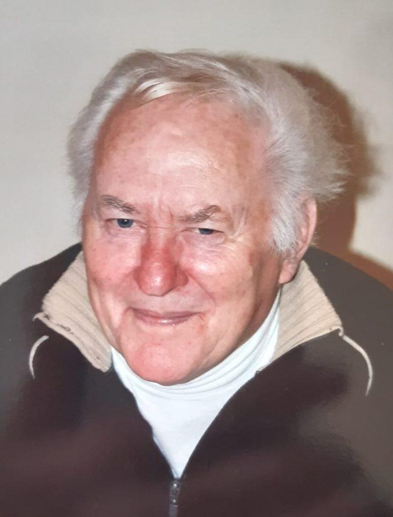 Konrad Siegfried