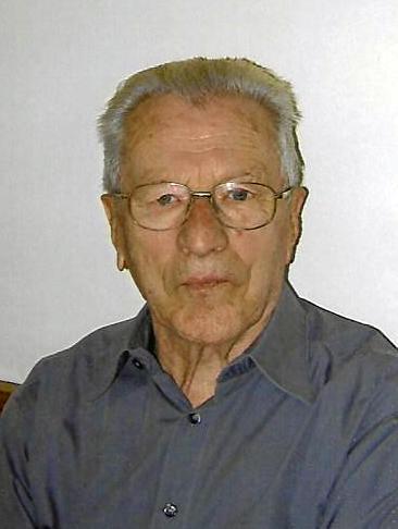 Kraxner Josef