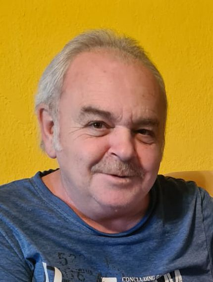 Lipp Gerhard