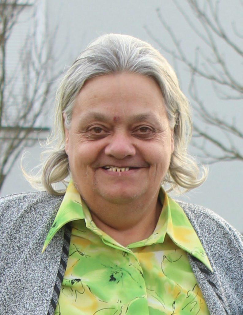 Maier Helga