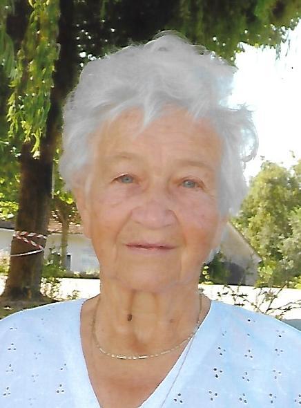Maier Viktoria