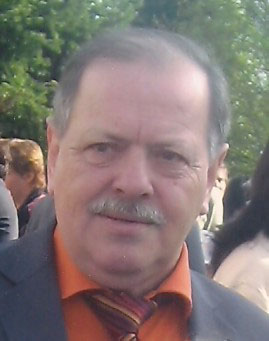 Pendl Ewald