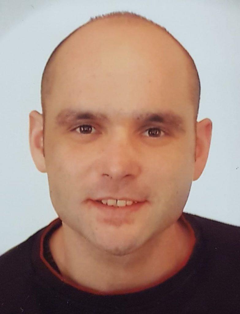 Pfister Dietmar