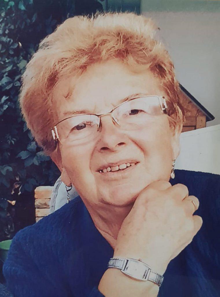 Posch Maria Lindegg