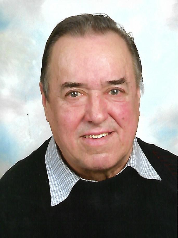 Potzinger Josef