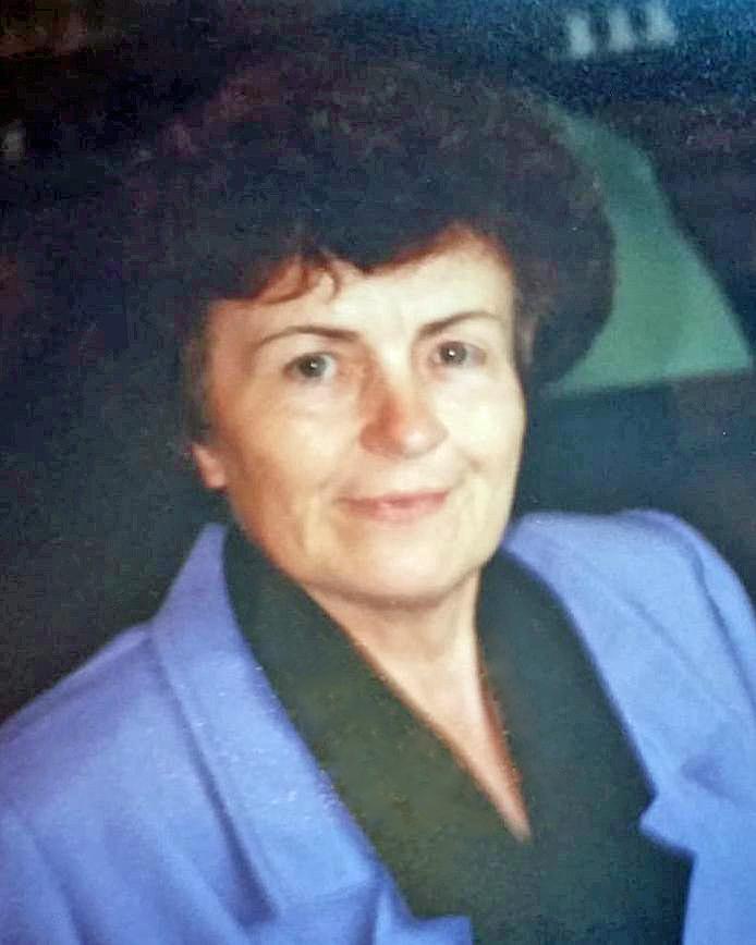 Procksch Irmgard