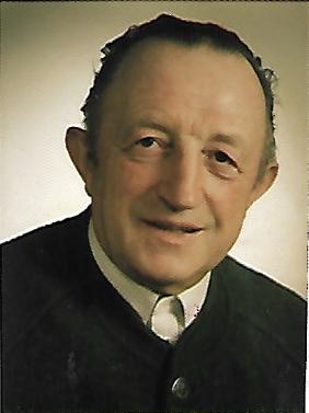 Riegler Franz