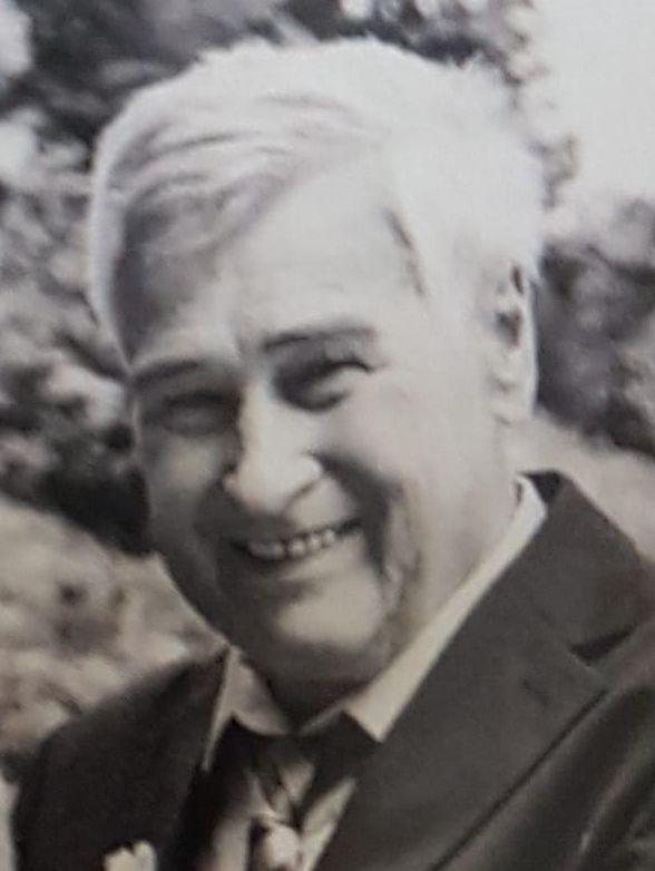 Rosenberger Franz