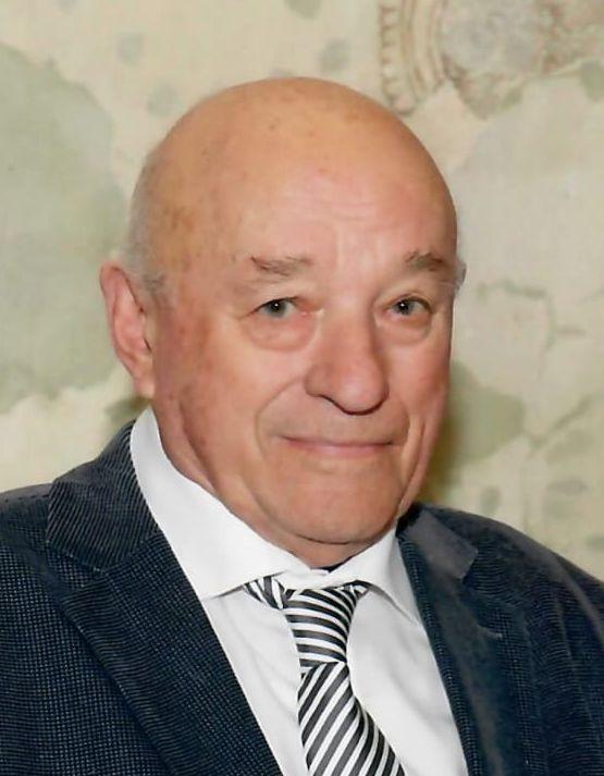 Salmhofer Ferdinand