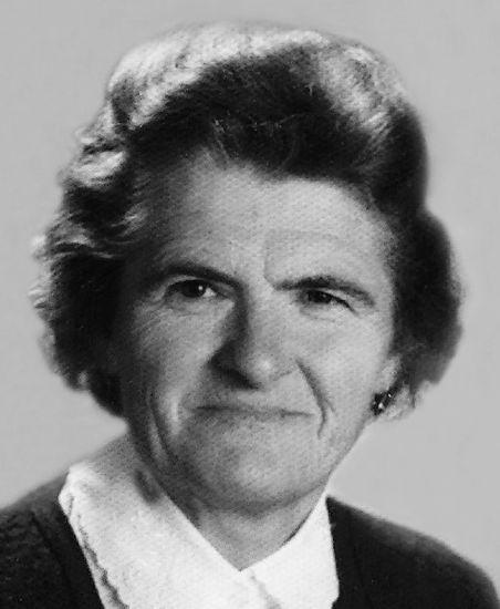 Schabhüttl Anna