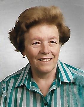 Schaffernak Friederike