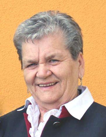 Schnalzer Margarete