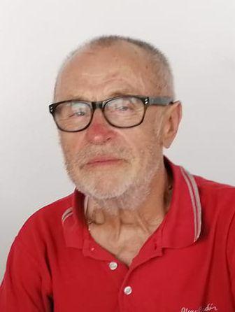 Strommer Walter