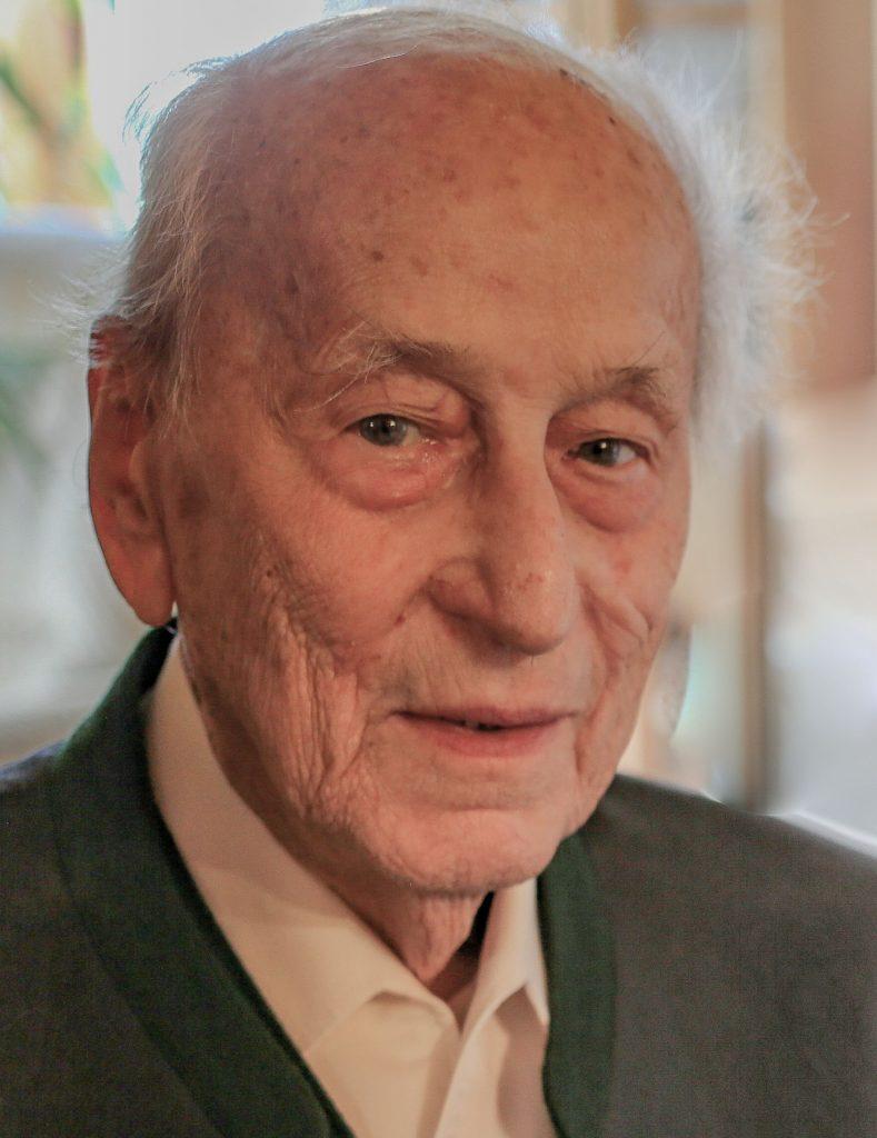 Sussmann Friedrich 1