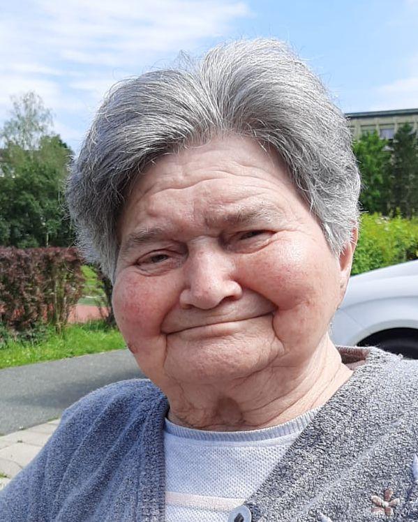 Taucher Maria Burgau