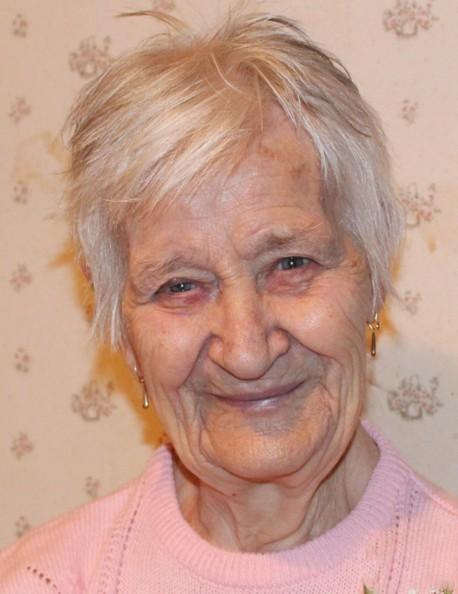 Thaller Juliana Pöllau 89 94 Jahre
