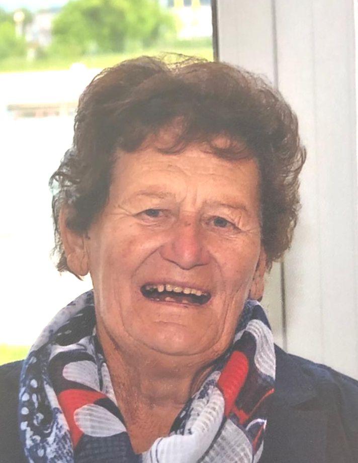 Thomaser Martha