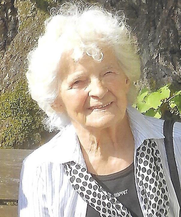 Timischl Margarethe