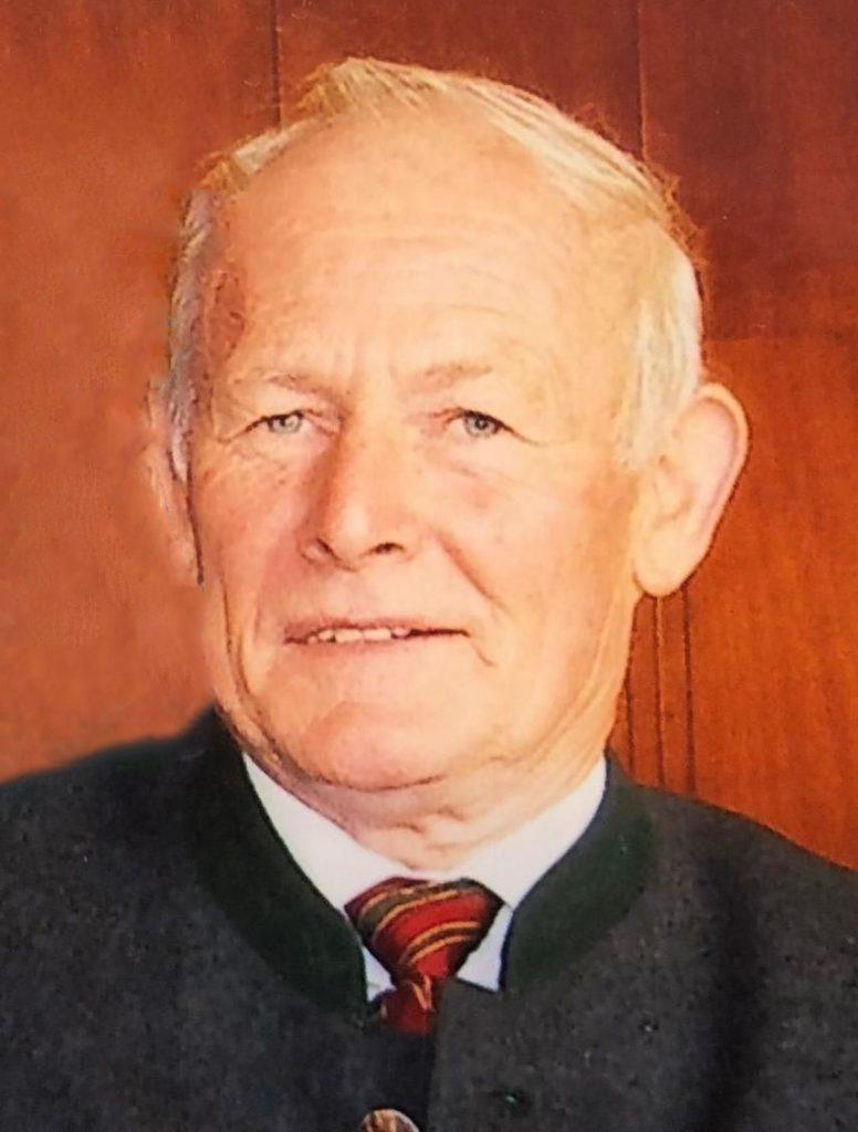 Wagner Johann Ilz