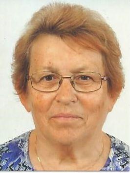 Weber Anna