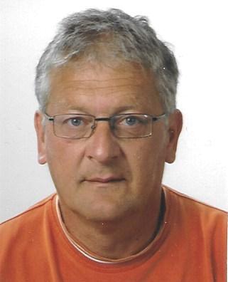 Weber Erich