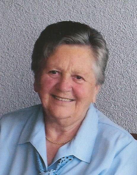 Weber Friederika