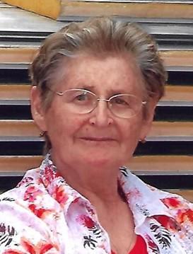 Wiedner Elfriede
