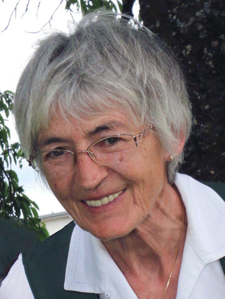 Wieser Marianne