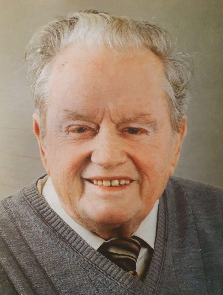 Zeiler Wilhelm